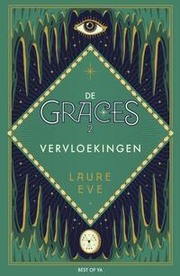 Vervloekingen-Laure Eve