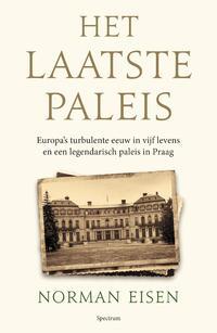 Het laatste paleis-Norman Eisen-eBook