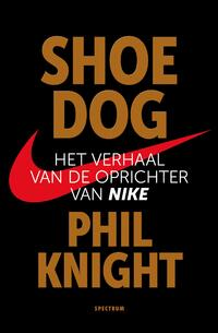 Shoe Dog-Phil Knight-eBook