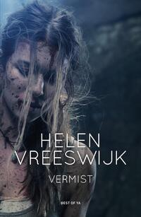 Vermist-Helen Vreeswijk-eBook