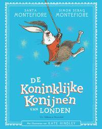De koninklijke Konijnen van Londen-Santa Montefiore, Simon Sebag Montefiore-eBook