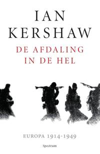 De afdaling in de hel-Ian Kershaw