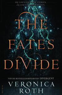 Carve the Mark 2 - The Fates Divide-Veronica Roth