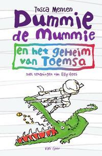 Dummie de mummie 9-Tosca Menten