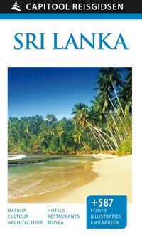 Sri Lanka-Rachael Heston