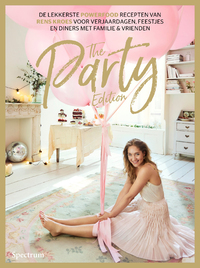 Powerfood - The Party Edition-Rens Kroes