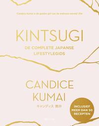 Kintsugi-Candice Kumai