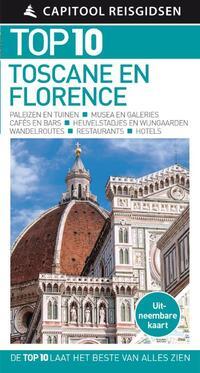 Capitool Reisgidsen Top 10 - Toscane & Florence-Capitool