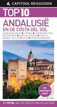 Andalusië en de Costa del Sol-Jeffrey Kennedy