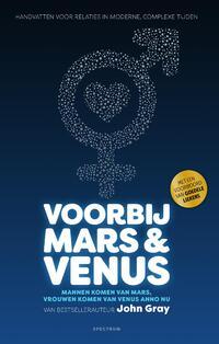 Voorbij Mars en Venus-John Gray-eBook