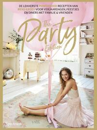 Powerfood - The Party Edition-Rens Kroes-eBook