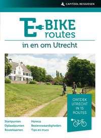 E-bikeroutes in en om Utrecht-Ad Snelderwaard
