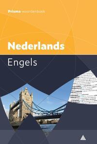 Prisma woordenboek Nederlands-Engels-A.F.M. de Knegt, C. de Knegt-Bos, P. Gargano