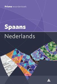 Prisma woordenboek Spaans-Nederlands-Vosters