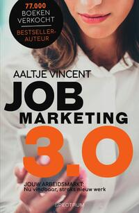 Jobmarketing 3.0-Aaltje Vincent