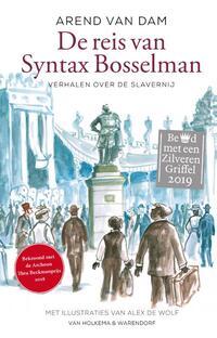 De reis van Syntax Bosselman-Arend van Dam