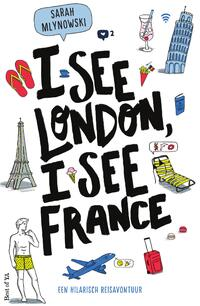 I See London, I See France-Sarah Mlynowski-eBook