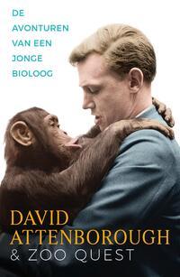 De avonturen van een jonge bioloog-David Attenborough-eBook