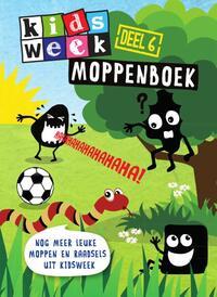 Moppenboek-Kids Week