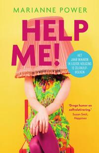 Help me!-Marianne Power