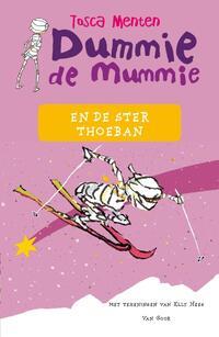 Dummie de mummie en de ster Thoeban-Tosca Menten