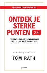 Ontdek je sterke punten 2.0-Tom Rath