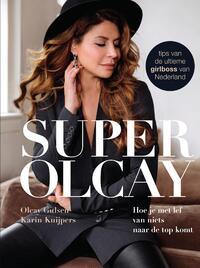 SuperOlcay-Karin Kuijpers, Olcay Gulsen-eBook