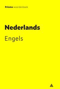 Prisma woordenboek Nederlands-Engels-