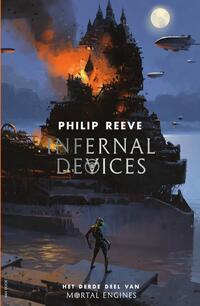 Infernal Devices (filmeditie)-Philip Reeve-eBook
