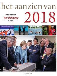 Het aanzien van 2018-Han van Bree