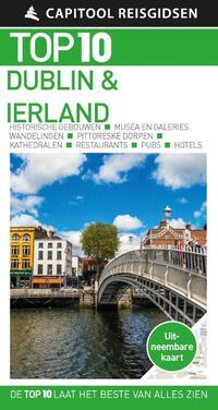 Dublin & Ierland-Capitool