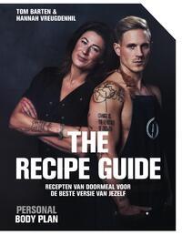 Personal Body Plan - the recipe guide-Hannah Vreugdenhil, Tom Barten-eBook