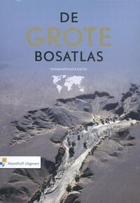 De Grote Bosatlas 55e editie-