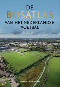 Bosatlas van het Nederlandse voetbal-Noordhoff Atlasproducties
