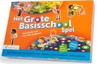 Het Grote Basisschoolspel-