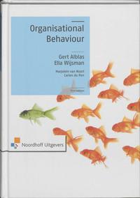 Organisational behaviour-Carien de Pon, Ella Wijsman, Gert Alblas, Marjolein van Noort