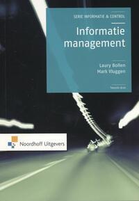 Informatiemanagement-Laury Bollen, Mark Vluggen