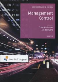 Management control-Frank Hartmann