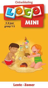 Loco Mini -Lente/Zomer (3-6 jaar)-