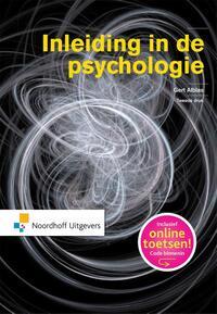 Inleiding in de psychologie-Gert Alblas