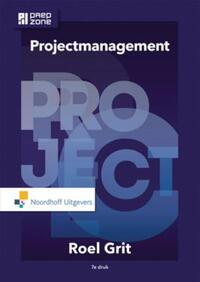 Projectmanagement-Roel Grit