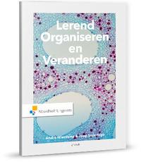 Lerend organiseren-André Wierdsma, Joop Swieringa