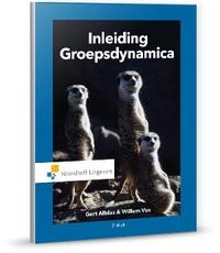 Inleiding groepsdynamica-Gert Alblas, Willem Vos