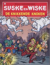 Suske en Wiske 303 - De knikkende knoken-Willy Vandersteen