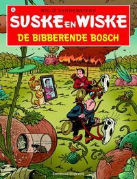 Suske en Wiske 333 - De bibberende Bosch-Peter van Gucht, Willy Vandersteen