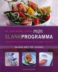 Mijn slankprogramma-Jean-Michel Cohen