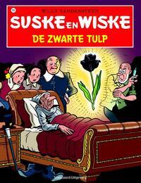 Suske en Wiske 326 - De zwarte tulp-Willy Vandersteen