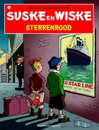 Suske en Wiske 328 - Sterrenrood-Willy Vandersteen