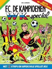 F.C. De Kampioenen - WK-Special-Hec Leemans