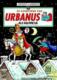 Urbanus 166 - Als Hulppietje-Linthout, Urbanus